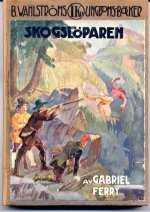 b wahlströms ungdomsböcker